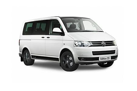 Volkswagen Miultivan